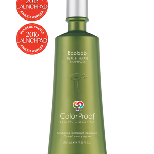 Baobab Heal & Repair® Shampoo 8.5oz