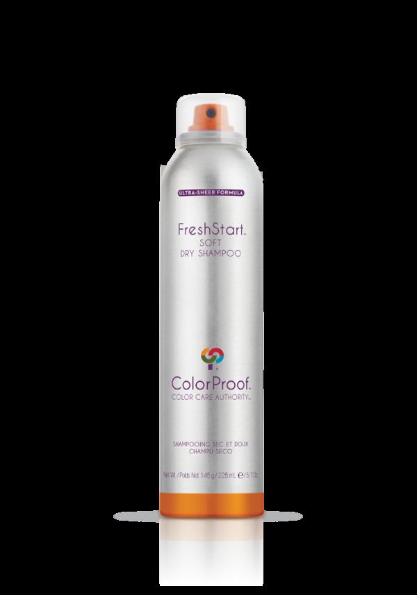 FreshStart™ Soft Dry Shampoo