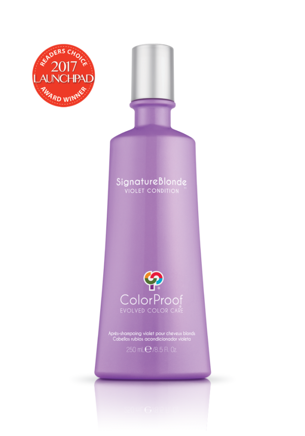 SignatureBlonde® Violet Condition 8.5oz