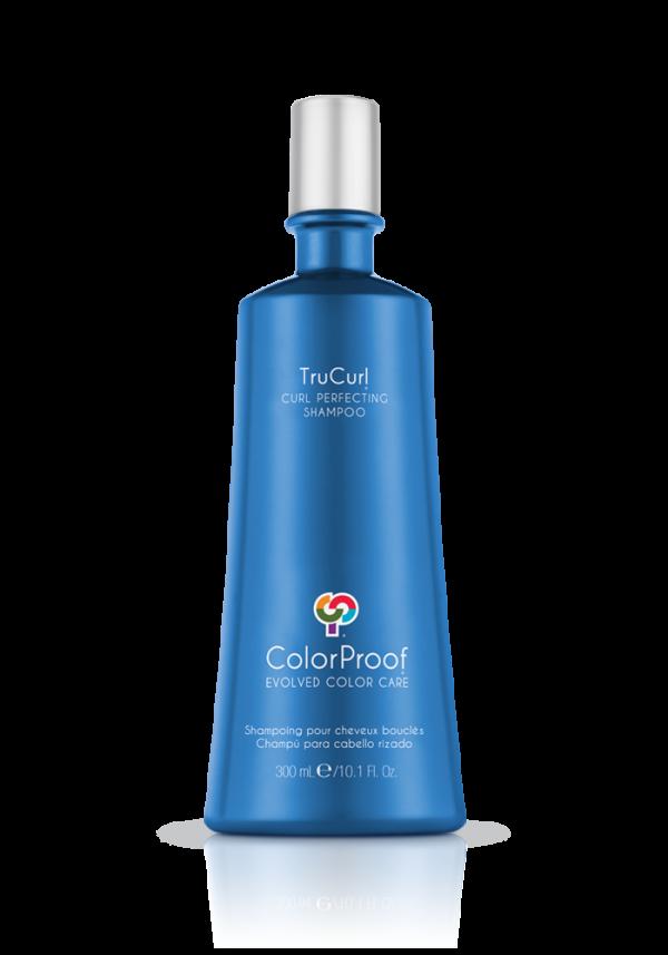 TruCurl® Curl Perfecting Shampoo 10.1oz