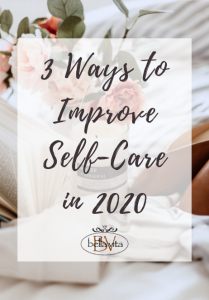 Self-Care Tips for 2020