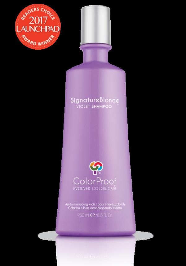 SignatureBlonde® Violet Shampoo 8.5oz